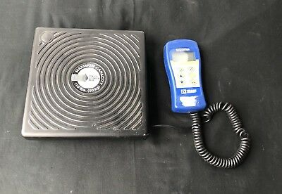 Yellow Jacket 110LB Electronic Digital Refrigerant Scale