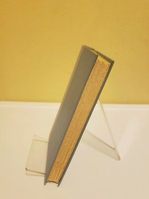 "6"" Acrylic Stand/Easel For Book, Artwork, iPad, Display"