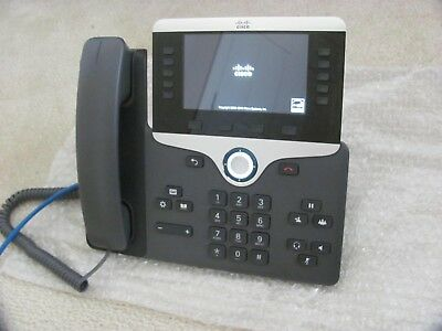 Cisco 8811 IP Phone, CP-8811-K9