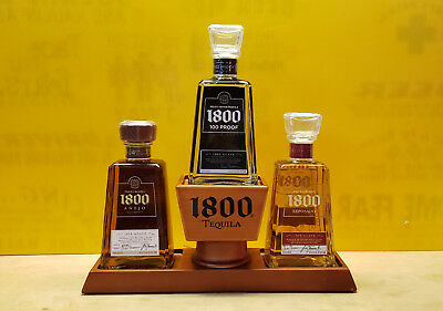 Liquor Bottle Glorifier 1800...any brand JDaniels
