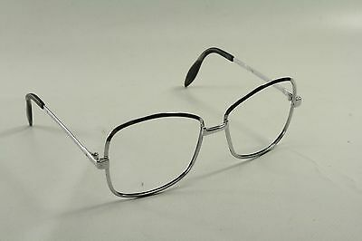 Luxottica Eyeglasses Hasena Frames Only Made In Italy 55-15-135