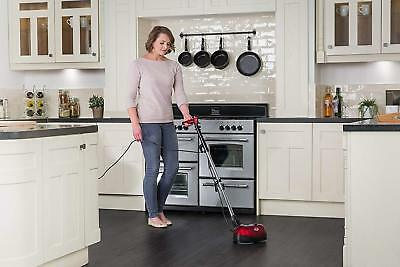 Floor Polisher Buffer Electric Machine Industrial Use Scrubber High Speed Clean