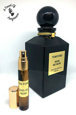 TOM FORD Noir de Noir - Eau de Parfum - 10ml - sample size - 100% GENUINE