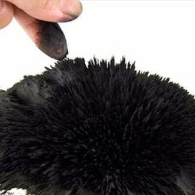 200g Superfine Pure Iron Powder Magnetic DIY Mineral High Permeability Stability