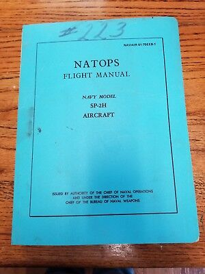 1970 Natops Flight Manual