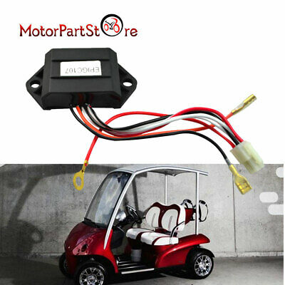 CDI IGNITOR FIT EZGO Golf Cart 4 Cycle Gas Model 1991-2002 72562-G01