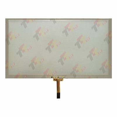 "6.1"" Touch panel Digitizer for Toyota Camry display LA061WQ1(TD) on 86140-06100"