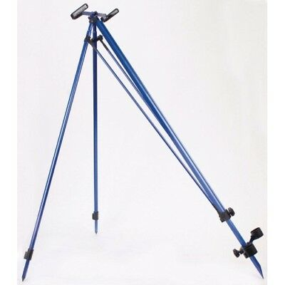 Shakespeare Salt 7ft Telescopic Tripod Rod Rest