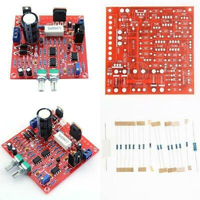 0-30V 2mA-3A Adjustable DC Regulated Power Supply DIY Kit Short mit Protection