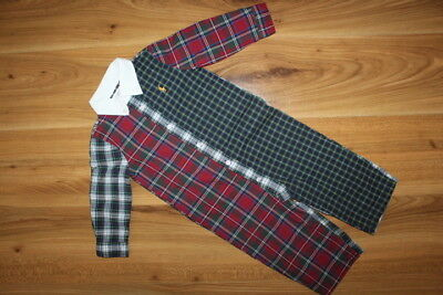 Ralph Lauren boys winter outfit 9 months *I'll combine postage*(58)
