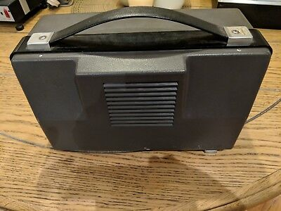 Canon P-8 Cinestar 8mm Projector - VG Working condition