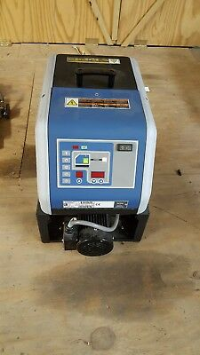 Nordson DURA blue 4 hot melt unit