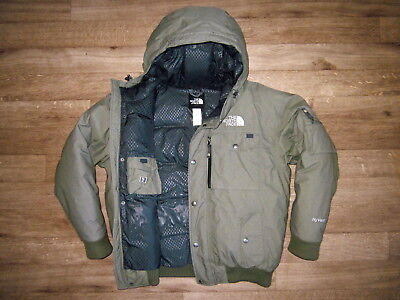 Eur Down North Jacket Medium Size Face Filled Mens The 64 Grey qt5Rz