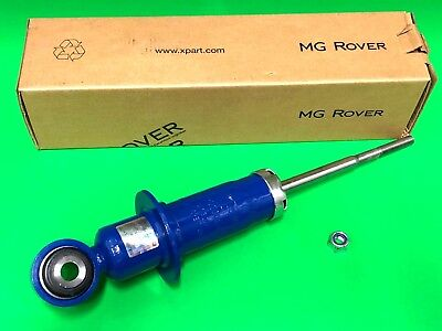 MG TF 1.6 1.8 INC VVC REAR SHOCK ABSORBER GENUINE MG ROVER PART NEW RPD000610