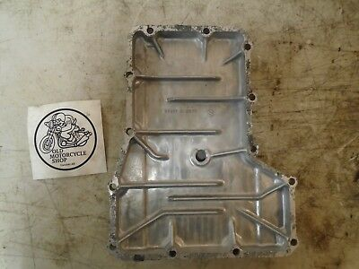1977 - 1979 Suzuki Gs750 Oil Pan