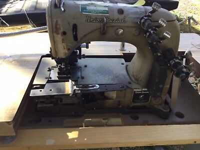 union special 54200 sewing machine