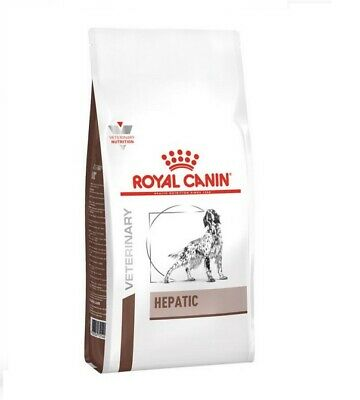 12 kg ROYAL CANIN HEPATIC CANINE HF16