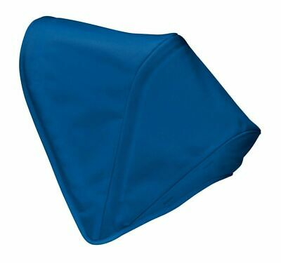 Blue Canopy Sun Shade Cover Wires for Bugaboo Cameleon 1 2 3 Frog Baby Strollers