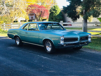1966 Pontiac Tempest GTO 1966 Pontiac Tempest Gto , nice ,video over 100 pictures with video , Solid car