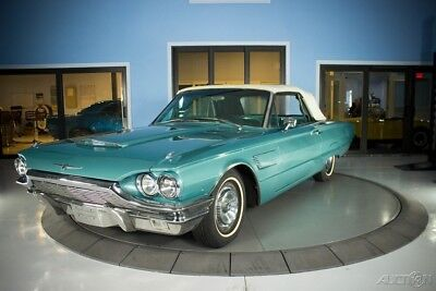 1965 Ford Thunderbird  1965 Used Automatic
