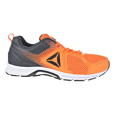 66e2fc8a768102 Reebok Runner 2.0 MT Men s Running Shoes Solar Orange Coal bs8395. Reebook Zoku  Runner Ultraknit Black White ...