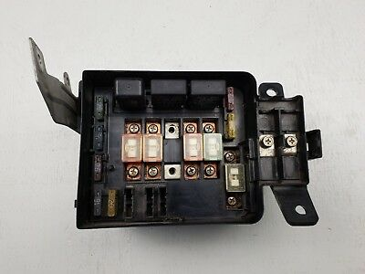 2012 HONDA CIVIC Oem Under Hood Fuse Box - $49.85 | PicClick on