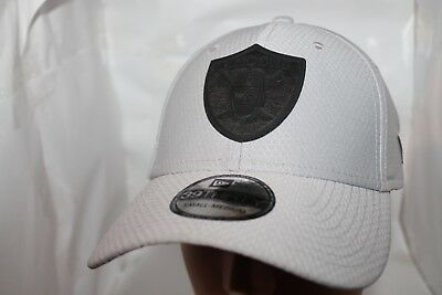 check out 0a08d 8925e Oakland Raiders New Era NFL Training Sideline 39Thirty,Cap,Hat NEW