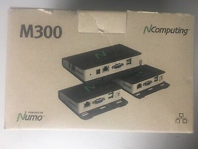 Ncomputing M300 VIRTUAL DESKTOP