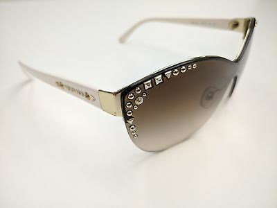 Made in Italy! Versace MOD.2152 1350/13 Women's Sunglasses /EUF757