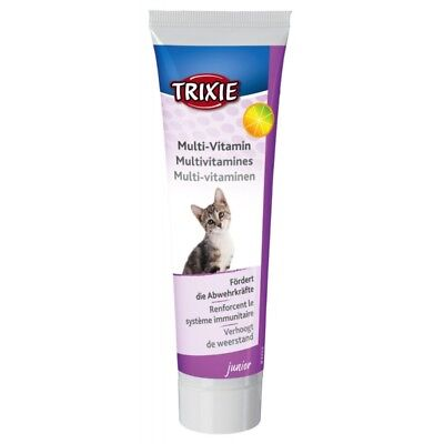 Multivitamines pour chatons - trixie