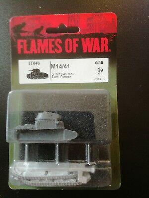 Flames of war IT040