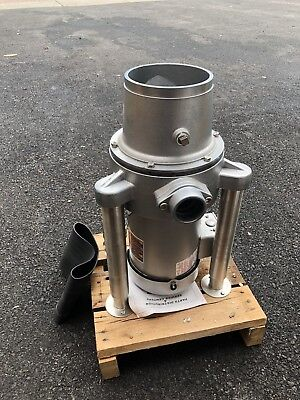 Red Goat A5P-R7HE A Series Disposer 5 Hp Horse Restaurant Commercial disposal