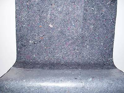 Capillary Matting 1m x 2m Greenhouse Bench Water Retaining Fabric Mat New