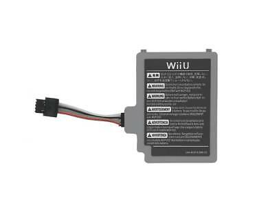 1500mAh 3.7V WUP-012 Replacement Battery for Nintendo Wii U Gamepad Controller