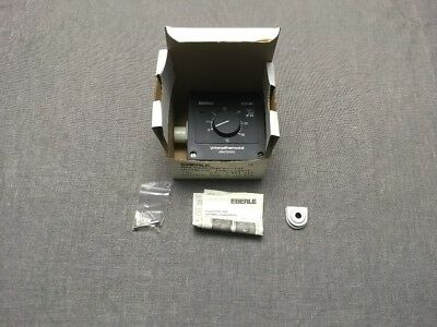 Eberle Allzweckthermostat AZT-A 524 510 Universal Thermostat 52460 IP54
