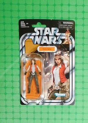 """2018 Star Wars The Vintage Collection - Doctor Aphra - 3.75"""" Action Figure"""