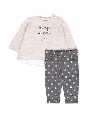 LOSAN COMPLETINO COORDINATO INFANT GIRL INVERNALE MainApps