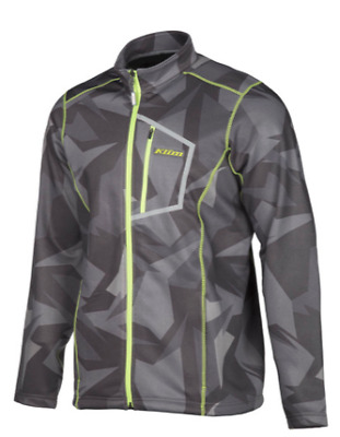 Klim Inferno Jacket, Med, Mid-Layer, Motorcycle, Snowmobile, Layering, Wicking