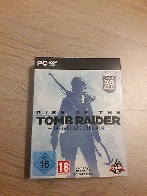 Rise of The Tomb Raider Extended Edition