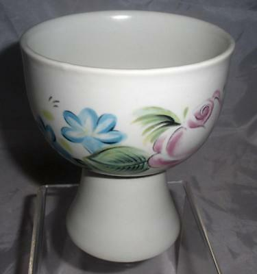 Royal Doulton Dubarry Pattern No LS1011 Sundae Dish or Goblet Lambethware