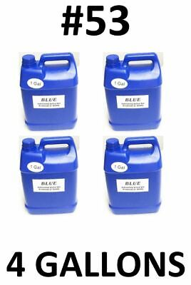 4 Gallons Premium Blue Indicating Silica Gel Desiccant Beads