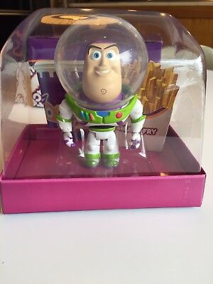 Disney Pixar Toy Story Buzz Small Fry Short Film Mattel 2013 D23 Exclusive