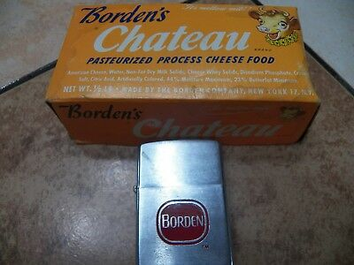 borden dairy collectibles