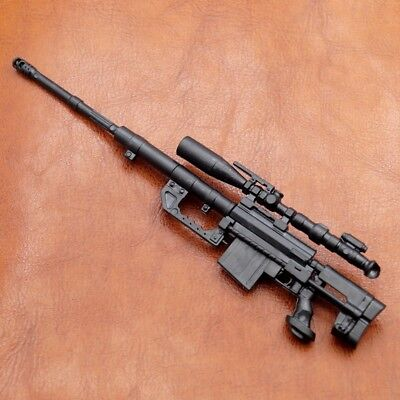 "M200 Sniper Verxion Rifle Weapon Gun For 1/6 Scale12"" Action Figure 1:6 Model"