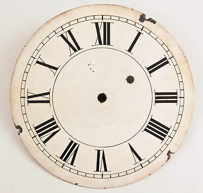 American gilt front presentation weight banjo clock dial @ 1815 Outstanding
