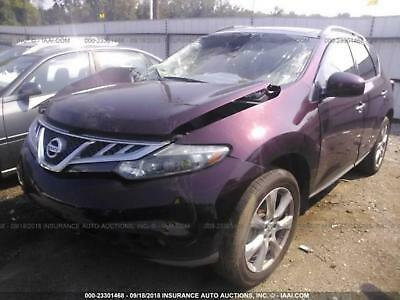 2013 2014 Nissan Murano Driver Roof Airbag Only Lh Side Roof Airbag Oem