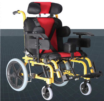 Cerebral Palsy Wheelchair -GILANI ENGINEERING