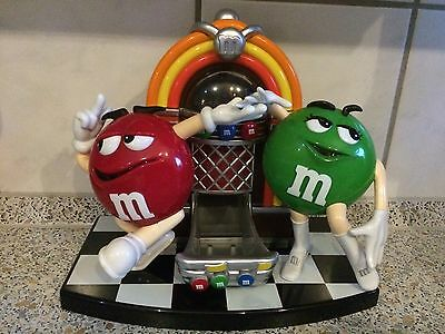 M&M's Spender Jukebox