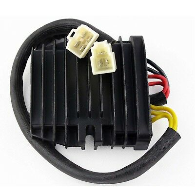 Mosfet Regulator For Ducati 749 999 2003-2007 / 1098 1198 2007-2011
