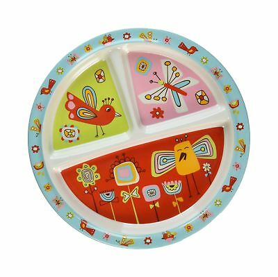 Sugarbooger Divided Suction Plate Polar Pals